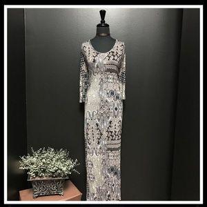 Anthropologie Dresses - Anthropologie Staring at Stars dress
